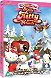 The Adventures of Hello Kitty & Friends: Where's Santa? and Four Other Episodes [DVD] [Reino Unido]