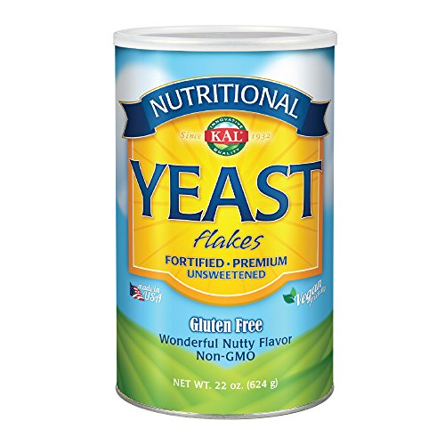 Top 10 nutritional yeast lb for 2020