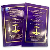 A Guide to California Community Pharmacy Law - 10th Edition 2020-2023; VOLUMES I & II