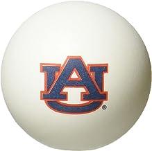 40mm TT balls - 6pk - Auburn Tigers