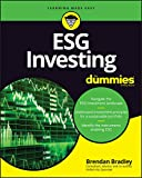 ESG Investing For Dummies (English Edition)