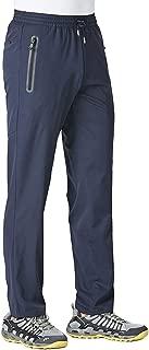 Best blue track pants Reviews
