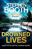 Drowned Lives - Stephen Booth