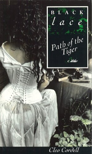 Path Of The Tiger (Black Lace)