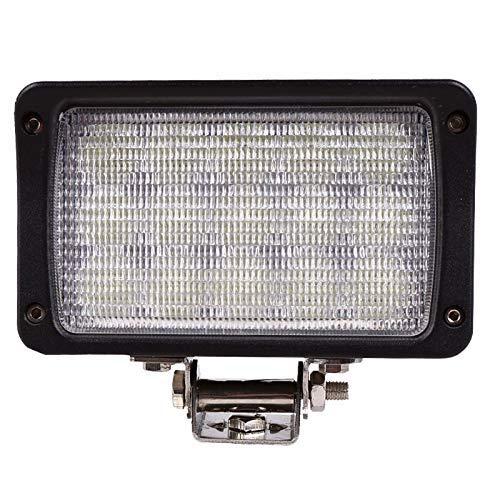 HYY-AA LED-Arbeitslicht, 45 W, 6500 K, weißes Licht, für Arbeiten in Landmaschinen