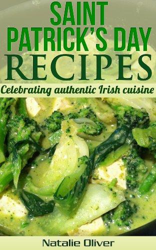 St. Patrick's Day Recipes: Celebrating Authentic Irish Cuisine