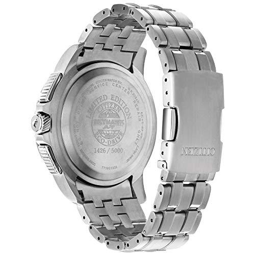 Citizen Édition limitée Promaster SkyHawk A-T montre pour homme Jy8068–56E Argent 47mm en...