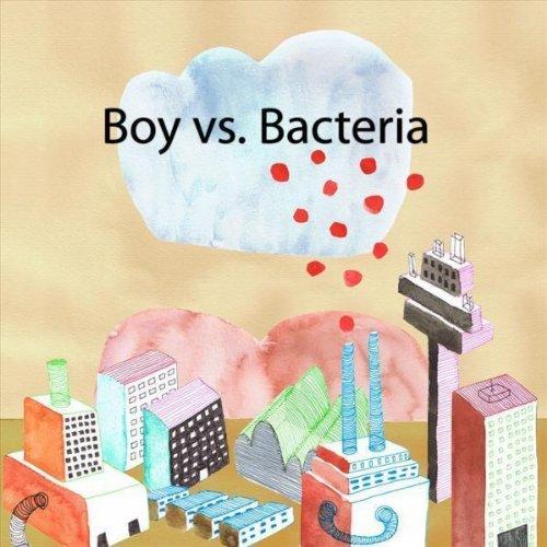 Nauseous Ninja by Boy vs Bacteria on Amazon Music - Amazon.com