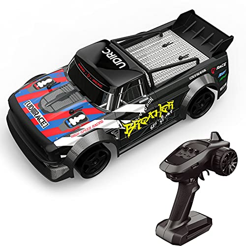 Cheerwing 1:16 2.4Ghz 4WD 30KM/H High Speed RC Car Remote Control Drift Car Truck for Kids and Adults
