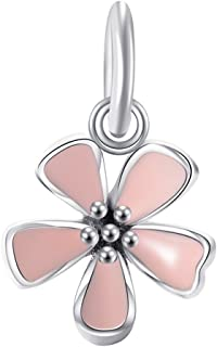 925 Sterling Silver Charms Dangles for Bracelets Selected