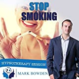 Stop Smoking Self Hypnosis CD / MP3 and APP (3 IN 1 PURCHASE!) - With Smoking Cessation Hypnosis You Use the Power of Your Mind to Quit Smoking Cigarettes & Improve Your Health