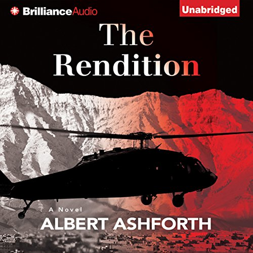 The Rendition audiobook cover art