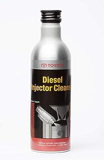 منظف بخاخات الوقود ديزل منظف بخاخات الوقود مركزعبوة أزرق