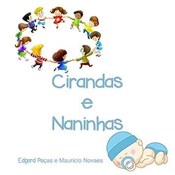 Cirandas e Naninhas