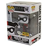 FunKo Colección Harley Quinn Diamond Pop! Tema caliente exclusivo Batman The Animated Series...