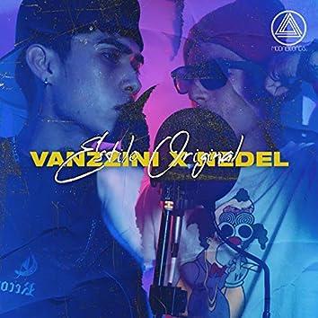 Estilo Original (feat. Nedel)