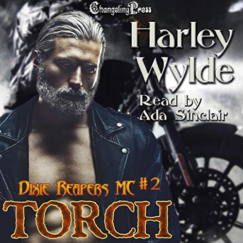 Torch Audiobook By Harley Wylde cover art