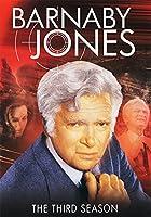 Barnaby Jones: The Third Season [DVD]