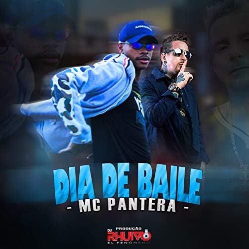 Dj Rhuivo & Mc Pantera