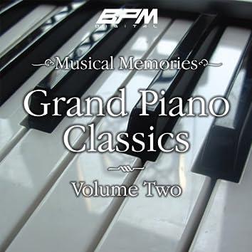 Grand Piano Classics, Vol. 2