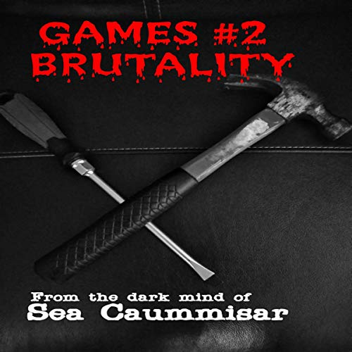 Games 2: Brutality cover art