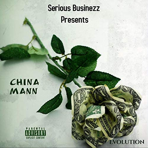 China Mann