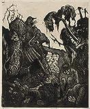 Otto Dix Giclée Leinwand Prints Gemälde Poster Wohnkultur