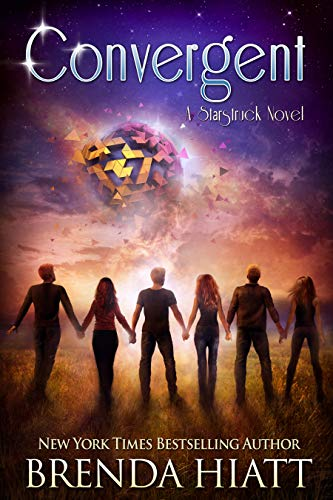 Convergent: A Starstruck Novel (English Edition)