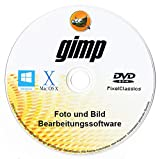 Bildbearbeitungssoftware 2020 Photoshop Elements 15 14 CC CS6 CS5 Kompatibel Pro Bild-Editor für PC Windows 10 8.1 8 7 Vista XP 32 64 Bit, Mac OS X u. Linux - volles Programm u. Kein Monatsabonnement! -