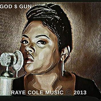 God $ Gun