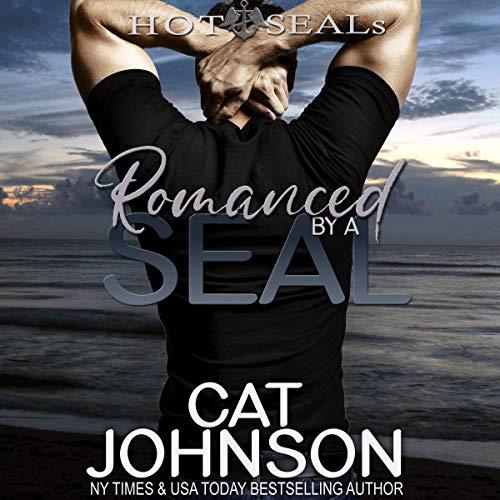 『Romanced by a SEAL』のカバーアート