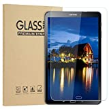Lspcase Galaxy Tab A6 10.1 Pouces SM-T580 SM-T585 Protection Écran[Lot de 2] 9H Verre Trempé Film Protection Ecran per Galaxy...