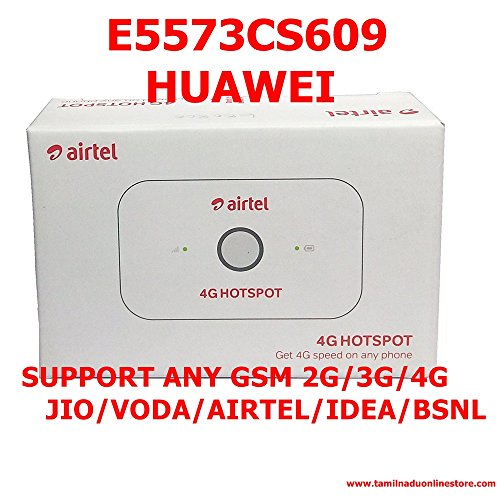 Vodafone R216Huawei e5573150Mbps 4G LTE Mobile Breitband MiFi WiFi Hotspot