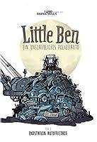 Little Ben - Ein unglaubliches Polizeiauto: Teil 2 - Endstation Autofriedhof