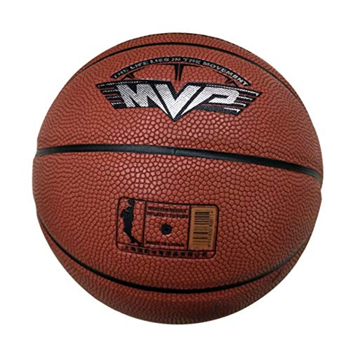 Sale!! WZHCC Basketball, No. 7 Basketball is Suitable for Indoor and Outdoor Use of Non-Slip Surface...