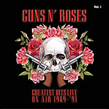 Greatest Hits Live on Air 1989-'91, Vol. 1