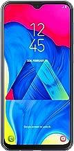 "$139 » Samsung Galaxy M10 (16GB, 2GB RAM) 6.2"" Infinity-V Display, Android 9.0 Pie, Dual SIM GSM Factory Unlocked, US + Global 4G LTE International Model - M105M/DS (Charcoal Black, 16 GB)"