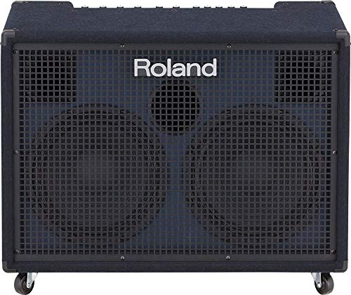 Roland KC-990 4 Channel Stereo Mixing Keyboard Amplifier, 320-Watt (160W+160W)