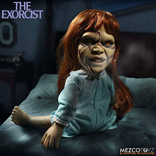 Exorcist Mega Scale Doll with Sound Feature Standard