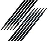 WeldingCity 5-pcs Cast Iron Repair Stick Welding Electrode Rods ENi-C1 (Nickel-99 Ni-99) 3/32'x12' | Pack of 5-pcs