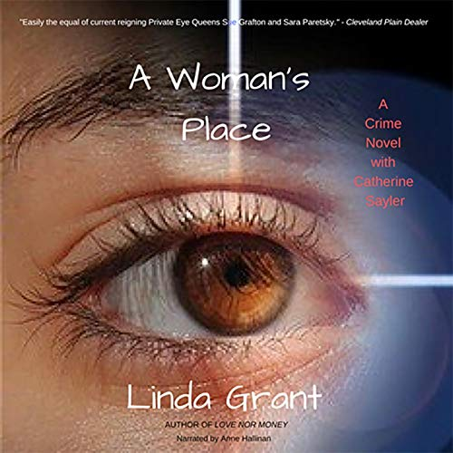 A Woman's Place Audiobook By Linda Grant cover art