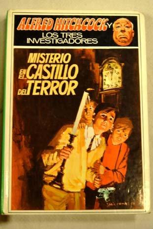 Alfred Hitchcock y Los Tres Investigadores En Misterio En El Castillo De...