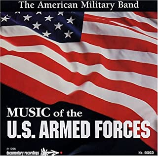Music Of The U.S. Armed Forces