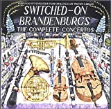Switched on Brandenburgs