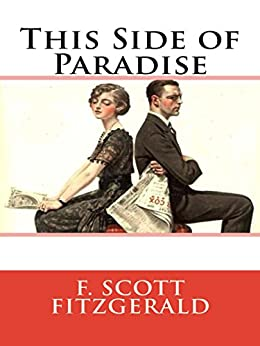 This Side of Paradise by [F. Scott Fitzgerald]