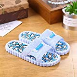B/H Mujeres Zapatos de Piscina Chanclas de Playa,Zapatillas de baño Antideslizantes, Sandalias de...
