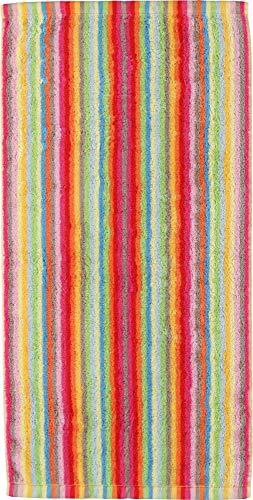 Cawö Home Handtücher Life Style Streifen 7008 Multicolor - 25 Handtuch 50x100 cm