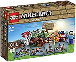 LEGO Crafting Box