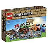 Minecraft Creative Adventures / Crafting Box