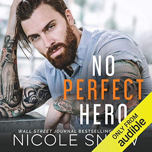 No Perfect Hero cover art